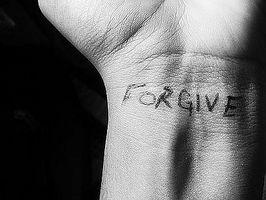Cómo perdonar a sí mismo Cuando haces daño a alguien