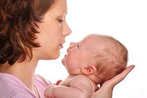 Preguntas frecuentes de maternidad
