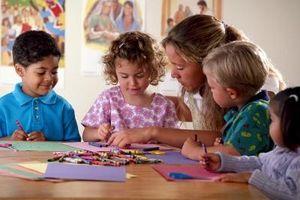 Juegos Divertidos Para Ninos En Edad Preescolar Cristianos