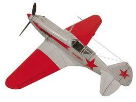 Cómo hacer un modelo de avión barato
