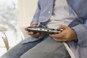 Hand Held electrónica Juegos para Niños