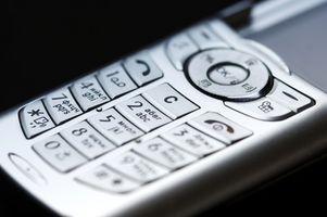 Razones para que los adolescentes tiene un teléfono celular