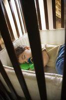 Las mejores almohadas para niños pequeños