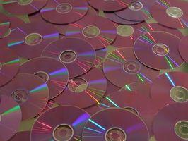 Cómo hacer ilegible Videojuegos CDs de lectura mecánica