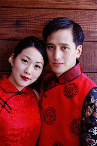 Fases de la boda Oriental