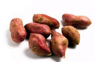 Cómo encender una bombilla con una patata