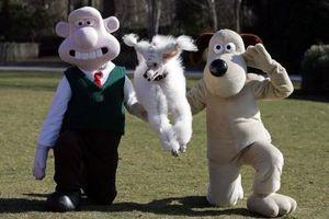 """Actividades """"Wallace y Gromit"""""""