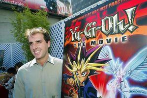 """¿Cómo sabe mi Líder Obtener Habilidades en """"Yu-Gi-Oh duelista de las rosas"""" para PS2?"""