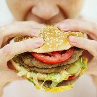 ¿Qué ocurre al alimentar a los niños alimentos que engordan?