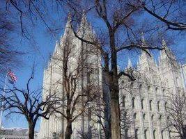 Las ideas que datan de los mormones