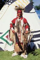 Cómo acceder a registros indias tribales y Genealogía
