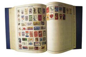 Cómo identificar sellos raros