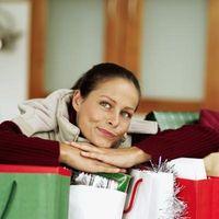 Ideas para decorar una Cómo navidad bolsa de regalo