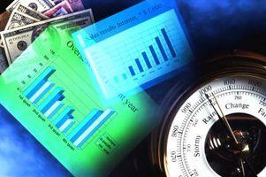 ¿Qué es una lectura alta o baja en la presión barométrica?