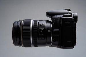 ¿Cómo puedo tomar las mejores fotos de la boda con una cámara Canon Rebel XT?