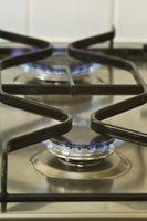 Propiedades químicas del gas metano