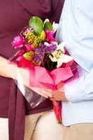 Aniversario de boda Lista de Regalos anual