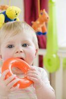 Diferentes maneras de manejar los niños que muerden