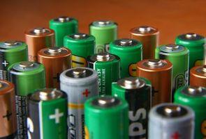 ¿Cuál es litio Energizer?