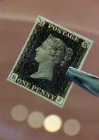 Lista de sellos raros