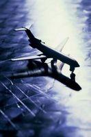 Consejos sobre cómo aprender a volar un avión RC Nitro