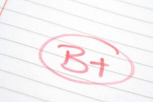 Cómo castigar a un adolescente con malas notas