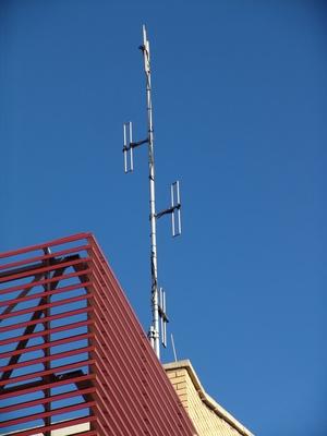 Requisitos de onda cortas de Radiocomunicaciones