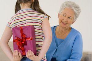Proyecto Niños de la abuela