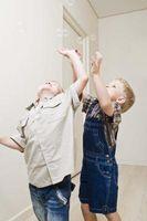 Las rutinas de cuidado para promover el aprendizaje en los niños