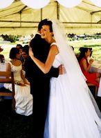 ¿Cómo saber lo Carpa le clasifica la necesidad para una boda