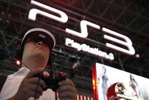 Cómo jugar juegos flash en Internet PS3