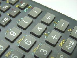 Métodos de ecuaciones simultáneas