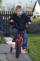 Cómo comprar una bicicleta para niños pequeños