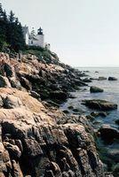 Land proyectos de preservación en Maine