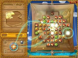 """""""The Rise of Atlantis"""" Consejos para el juego"""