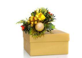 Ideas para regalos de Navidad hecha a mano