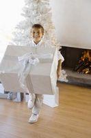 Fácil de hacer regalos de Navidad para niños