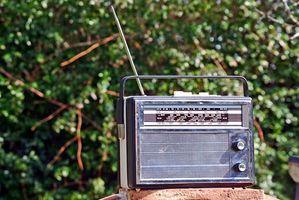 DIY Radio de onda corta