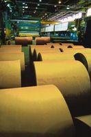 Los efectos de la refinación en las propiedades del papel