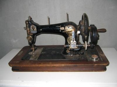 Valor de pedales de máquinas de coser