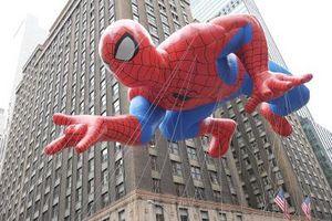 ¿Qué ocurre con los globos en la Final del desfile de Acción de Gracias Día de Macy?