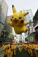Instrucciones para un Pokemon Pikachu Tamagotchi