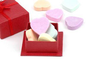 Ideas enfriar Valentine Box