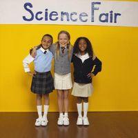 Las ideas de demostración Fácil Feria de Ciencias