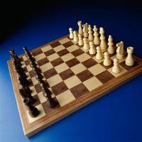 Cómo leer Mueve ajedrez Escrito