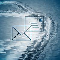 Cómo adjuntar una fotografía dentro del texto de un correo electrónico
