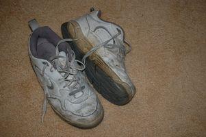 Cómo hacer sus propios zapatos Hover