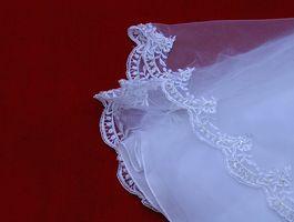 Los mejores colores para un vestido de boda de febrero