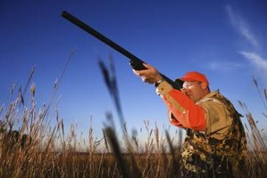 Cómo bloquear Abrir una Remington Speedmaster Perno