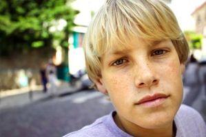 Razones por las que los adolescentes no les va bien en la escuela